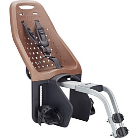 Thule Yepp Maxi Child Seat Seat Tube Assembly, brown